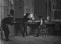 "A photo still from Edison's ""The Great Train Robbery"""