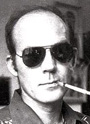Hunter Stockton Thompson
