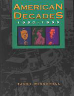 the 1990s americas decades essay